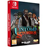 Lovecraft's Untold Stories Collector's Edition - Nintendo Switch