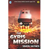 The Gyris Mission: Hal Junior 03