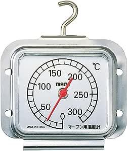 タニタ 温度計 オーブン 5493