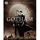 GOTHAM/ゴッサム (ファイナル)前半セット(2枚組/1~8話収録) [DVD]