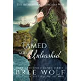 Tamed & Unleashed: The Highlander's Vivacious Wife (13)