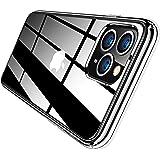 TORRAS iPhone 11 Pro用 ケース 薄型 耐衝撃構造 10倍黄変防止 SGS認証 米軍規格 ワイヤレス充電対応 画面レンズ保護 5.8インチ アイフォン11 Pro用カバー スタイルクリア