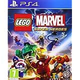 Lego Marvel Superheroes (PS4)