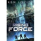 Rising Force: 5
