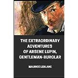 Arsène Lupin, Gentleman Burglar