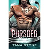 Pursued: A Sci-Fi Alien Warrior Romance