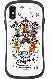 ディズニー ミッキーマウス 90周年記念 iFace First Class iPhone XS/X ケース [集合]