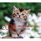 2020ミニカレンダー キャッツ ([カレンダー])