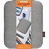 DOOHALO Heat Press Mat for Cricut Easy Press Craft Iron-on Mat for Power Heat Press Machine for Craft Vinyl Ironing Insulatio
