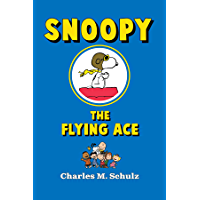 Snoopy the Flying Ace: Confessions of an Unlikely Bodybuilde…