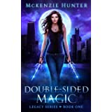 Double-Sided Magic: 1