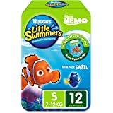Little Swimmers Nappy Pants Small (7-12kg) 12 Pack