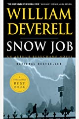 Snow Job: An Arthur Beauchamp Novel Mass Market Paperback