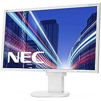 NEC EA224WMi/21.5型ワイド/広視野角IPS液晶パネル/1920x1080/フルHD/HDMI·Displ…