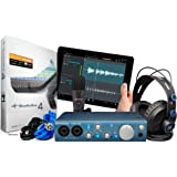 PreSonus DTMセット AudioBox iTwo STUDIO