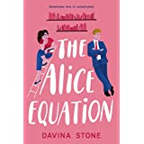 The Alice Equation: Sometimes love is complicated (The Laws of Love Book 1)