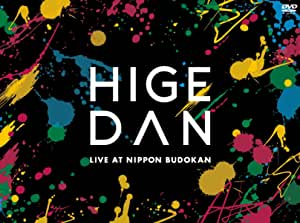 【Amazon.co.jp限定】Official髭男dism one-man tour 2019@日本武道館[DVD](オリジナル・トートバッグ付き)
