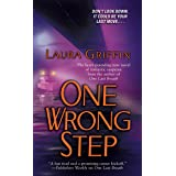 One Wrong Step (Borderline Book 2)