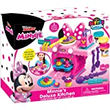 Disney Minnie Mouse Softee Dough Mold N Play Kitchen
