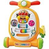 アガツマ(AGATSUMA) アンパンマン 乗って!押して! へんしんウォーカー W430×H480×D540mm