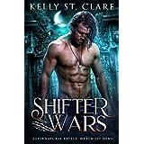 Shifter Wars: Supernatural Battle (Werewolf Dens)