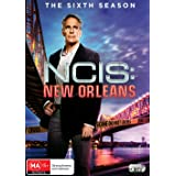 NCIS New Orleans: The Sixth Season