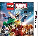 LEGO (R) マーベル スーパー・ヒーローズ ザ・ゲーム - 3DS