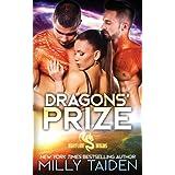Dragons' Prize: Fantasy Paranormal Dragon Romance: 4