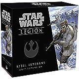 Fantasy Flight Games Star Wars Legion Rebel Veterans Expansion