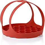OXO 11249500 Good Grips Pressure Cooker Bakeware Sling, Red