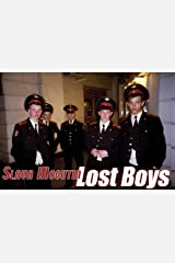 Lost Boys Hardcover