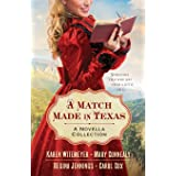 Match Made in Texas: A Novella Collection
