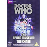 Doctor Who: Space Museum / the