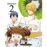WORKING!!! 2  (完全生産限定版) [DVD]
