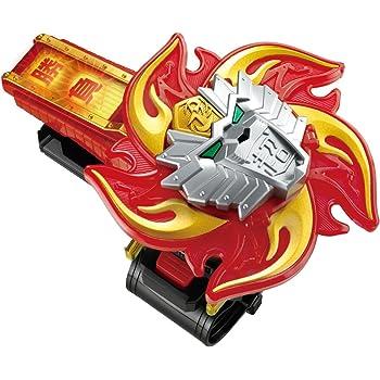 手裏剣戦隊ニンニンジャー パワーアップブレス 超絶勝負チェンジャー