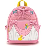 Loungefly x Disney Cinderella 70th Anniversary Dress Mini Backpack