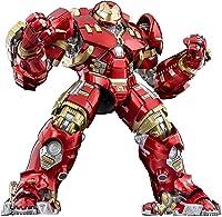Infinity Saga [インフィニティ・サーガ] DLX Iron Man Mark 44 Hulkbuster [DLX アイアンマン・マーク44 ハルクバスター] 1/12 可動フィギュア[スリー・ゼロ]