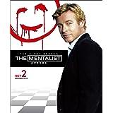 THE MENTALIST/メンタリスト <ファースト> 後半セット(3枚組/12~23話収録) [DVD]