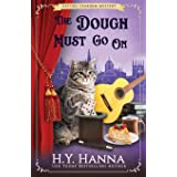 The Dough Must Go On: The Oxford Tearoom Mysteries - Book 9 (9)