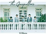 【Amazon.co.jp限定】VOXers (初回生産限定盤) (DVD付) (「VOXers」デカジャケット付)