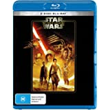 Star Wars: The Force Awakens (Episode VII) (Blu-ray)