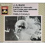 Bach:6 Cello Suites