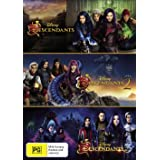 Descendants (Triple Pack)