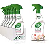 Pine O Cleen Simply Multi-Purpose Disinfectant Cleaning Spray, 500ml x 6 Pack, Meadow Flowers