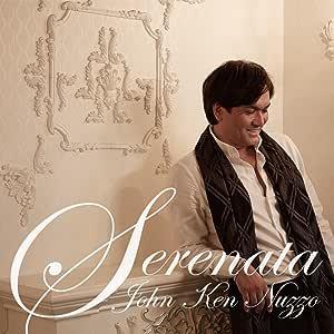 セレナータ イタリア歌曲