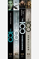 The 100 Complete Boxed Set Kindle Edition