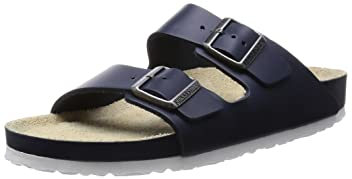 Birkenstock Arizona 115-33-0084: Navy