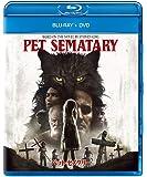 ペット・セメタリー(2019) ブルーレイ+DVD [Blu-ray]