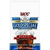 UCC ゴールドスペシャル アイスコーヒー コーヒー 豆(粉) 320g