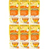トワイニング レモン&ジンジャー10P×6個